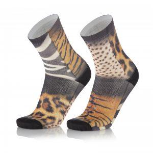 Αθλητικές Κάλτσες Fun Animalier