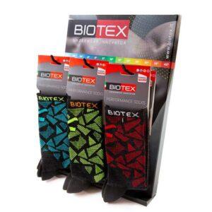 Αθλητικές Κάλτσες Merino της Biotex
