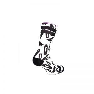 Αθλητικές Κάλτσες NoHo AirLite Dude