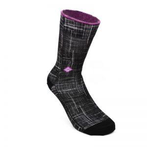 Αθλητικές Κάλτσες NoHo AirLite Fabric