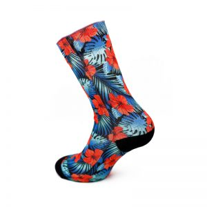 Αθλητικές Κάλτσες NoHo Collection AirLite Floral
