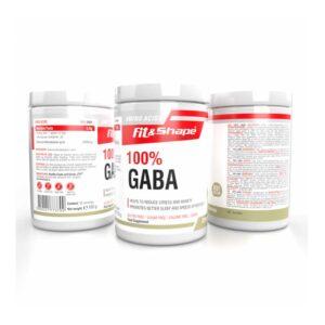 Αμινοξέα σε Σκόνη 100% GABA - 100g