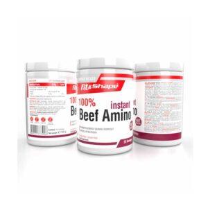 Αμινοξέα σε Σκόνη 100% Instant Beef Amino - 100g