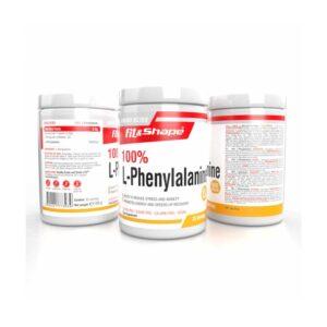 Αμινοξέα σε Σκόνη 100% L-Phenylalanine - 100g