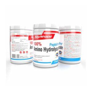 Αμινοξέα σε Σκόνη 100% PeptoPro Amino Hydrolysate - 100g