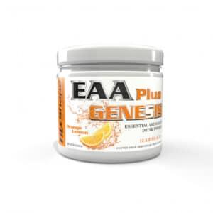 Αμινοξέα σε Σκόνη Genesis EAA Plus 310g Orange/Lemon
