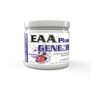 Αμινοξέα σε Σκόνη Genesis EAA Plus 310g Very Berry Fruits