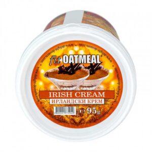 Γεύμα Βρώμης με Πρωτεΐνη fit Oatmeal 95gr της Fit & Shape Irish Cream