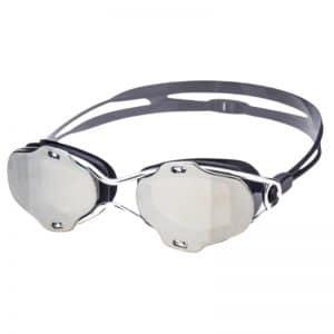 Γυαλιά Κολύμβησης Space Mile – Ασημί