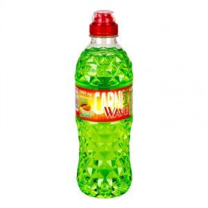 Ενεργειακό Ποτό με Καρνιτίνη CARNI ® WAVE DRINK 2000 500ml της Fit & Shape Melon