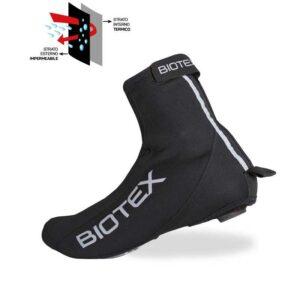 Κάλυμμα Παπουτσιού Biotex σε Μαύρο