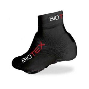 Κάλυμμα Παπουτσιού Sock της Biotex σε Μάυρο