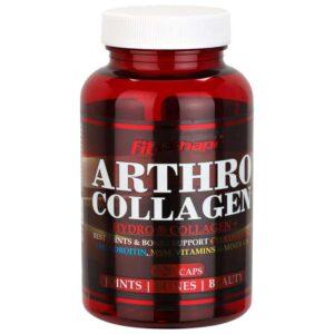 Κολλαγόνο σε Κάψουλες Arthro Collagen 120 Caps της Fit & Shape