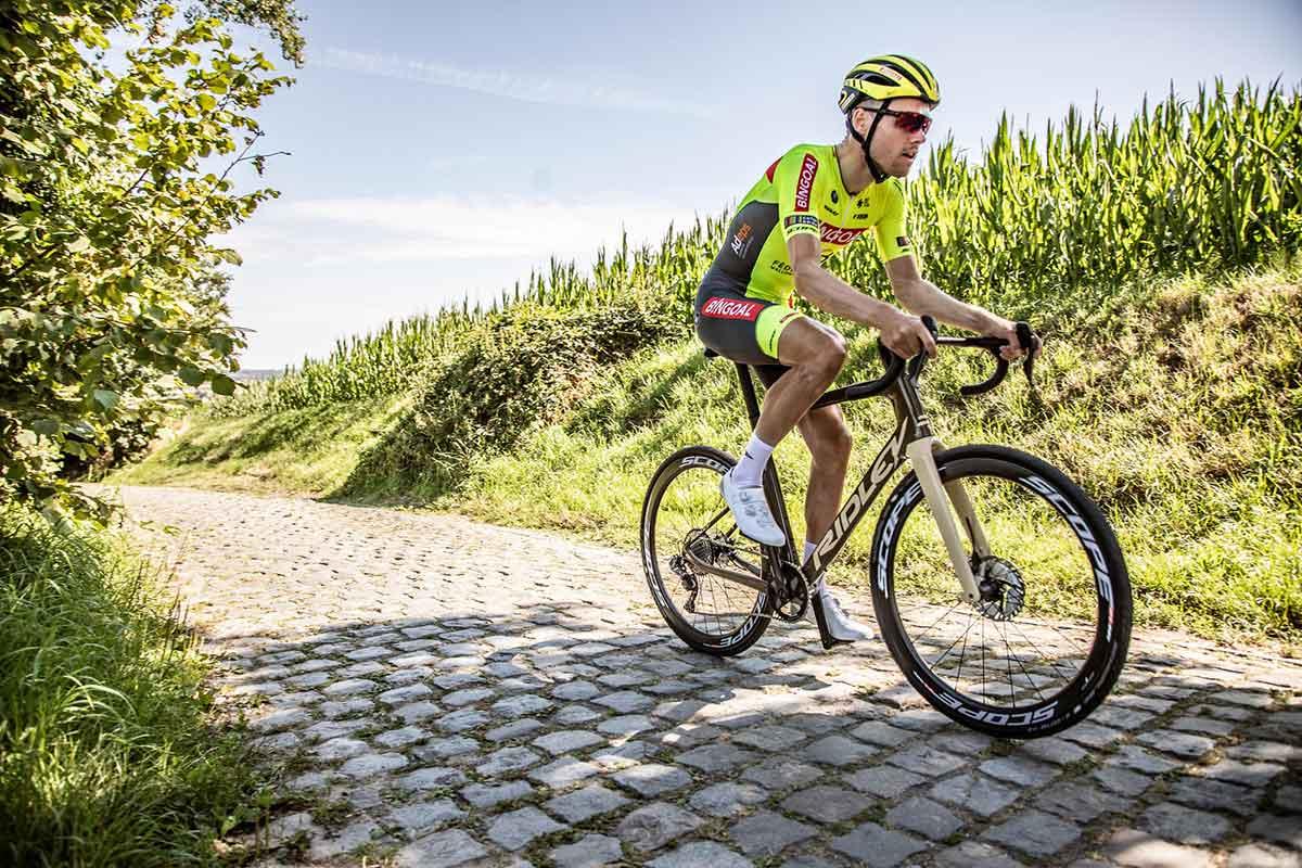 Ποδηλατα Δρόμου Ridley