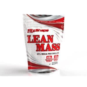 Πρωτεΐνη Όγκου σε Σκόνη Lean Mass 2250gr της Fit & Shape