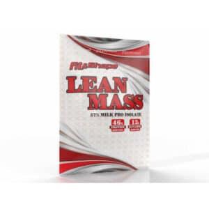 Πρωτεΐνη Όγκου σε Σκόνη Lean Mass 63gr Φακελάκι της Fit & Shape