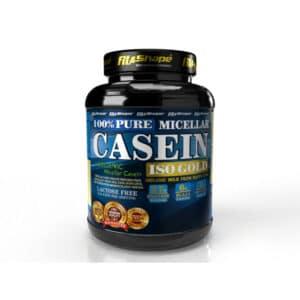 Πρωτεΐνη Καζεΐνης σε Σκόνη Pure Micellar CASEIN 1800gr της Fit & Shape