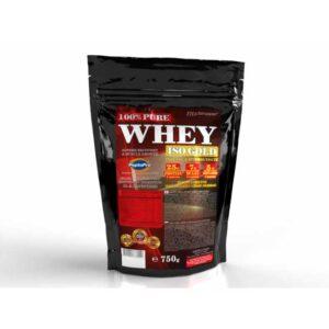 Πρωτεΐνη σε Σκόνη Pure WHEY Iso GOLD Zipper Bag