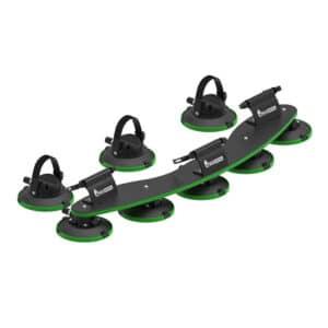 Σχάρα Μεταφοράς Ποδηλάτων Treefrog Model Pro