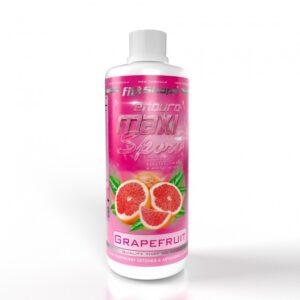 Υποτονικό Ποτό σε Υγρό MaxiSport® Endurance 1000ml της Fit & Shape Grapefruit