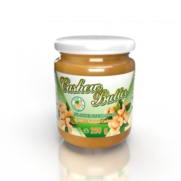 Φυστικοβούτυρο 100% Cashew Butter 250gr της Fit & Shape