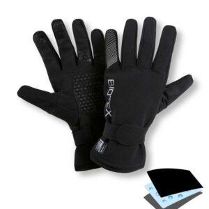 Χειμερινά Γάντια Enveloping της Biotex