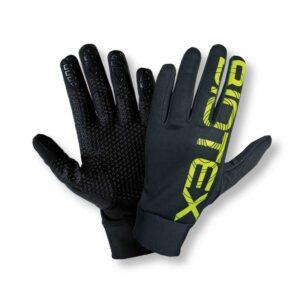 Χειμερινά Γάντια Thermal Touch της Biotex Πράσινο