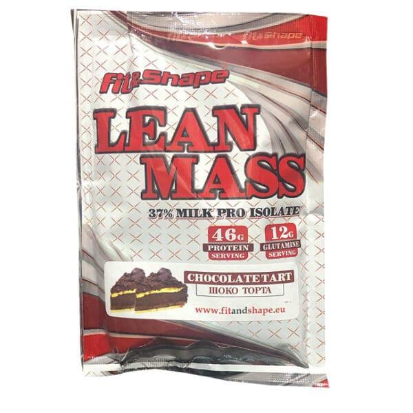 lean mass