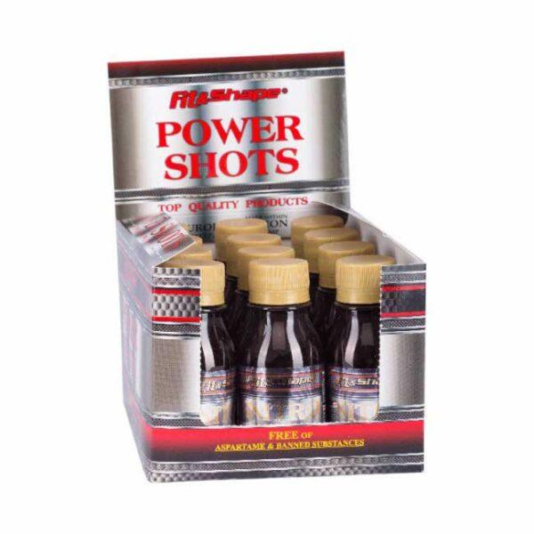 powershots nitro 12x100ml