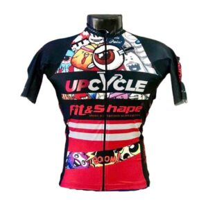 Fit & Shape & UpCycle Cycling Kit