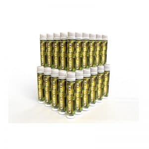 GREEN COFFEE & L-Carnitine 3000mg - 20x25ml