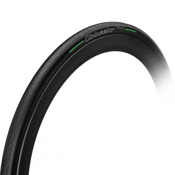 Pirelli Ελαστικό Cinturato Velo Tubeless Ready 700x26
